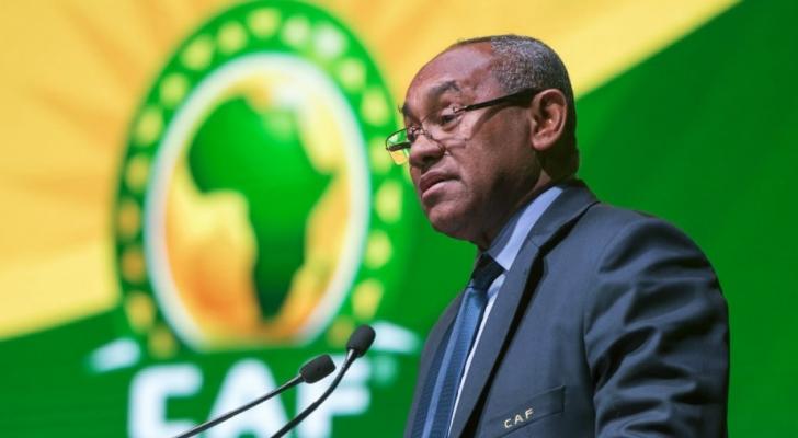 الاتحاد الأفريقي لكرة القدم يعلن تغيير نظام نهائي دوري أبطال أفريقيا والكونفدرالية