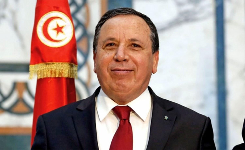 وزير الخارجية التونسي يؤكد تمسك بلاده بقيم التسامح والتعايش السلمي بين الأديان