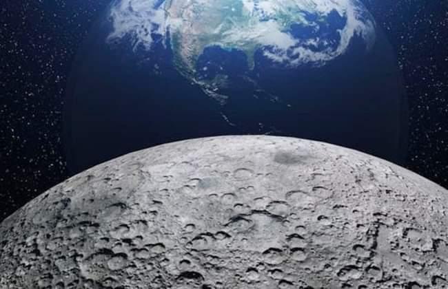 الهند تطلق ثاني مهمة للقمر يوم الاثنين المقبل
