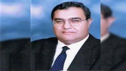 عاجل.. تعيين المستشار سعيد مرعي رئيسًا للمحكمة الدستورية