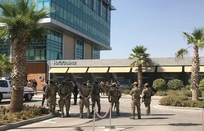 سلطات كردستان تعتقل منفذ الهجوم على الدبلوماسي التركي في أربيل