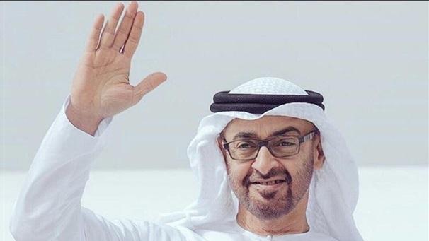 فيديو| ولي عهد أبو ظبي يتبرع بـ 50 مليون جنيه لصالح معهد الأورام بالمنيل