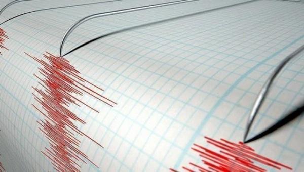 زلزال بقوة 4.6 درجة يضرب ولاية كاليفورنيا الأمريكية