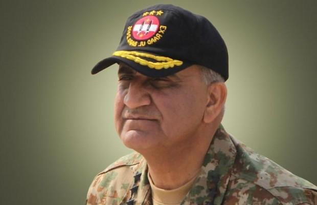 قائد الجيش الباكستاني: البلاد على استعداد للقيام بدورها بشأن قضية كشمير