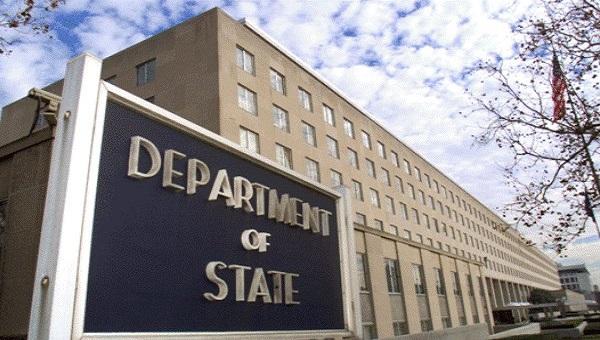 """الخارجية الأمريكية: واشنطن تدعم عاهل الأردن """"بشكل كامل"""""""