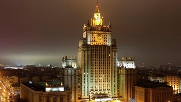 """روسيا تؤكد استعدادها لتنظيم لقاء """"فلسطيني"""" جديد في موسكو"""