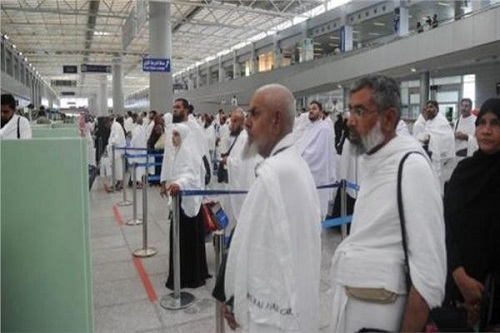 """رئيس بعثة الحج: الحالة الصحية لكافة حجاج وزارة السياحة """"جيدة """""""