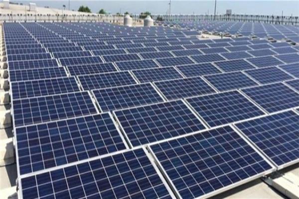 3.4 مليار يورو تكلفة إنشاء محطة بنبان للطاقة الشمسية فى أسوان