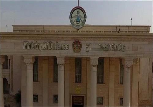 """""""الدفاع العراقية"""" تعلن تفكيك ثلاث خلايا إرهابية في الحويجة"""