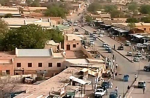 "والي شمال دارفور يؤكد احتواء أحداث ""شنقل طوباي"""
