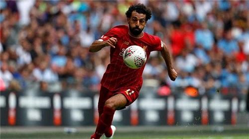 محمد صلاح يقود هجوم ليفربول أمام تشيلسي في مباراة السوبر الأوروبي