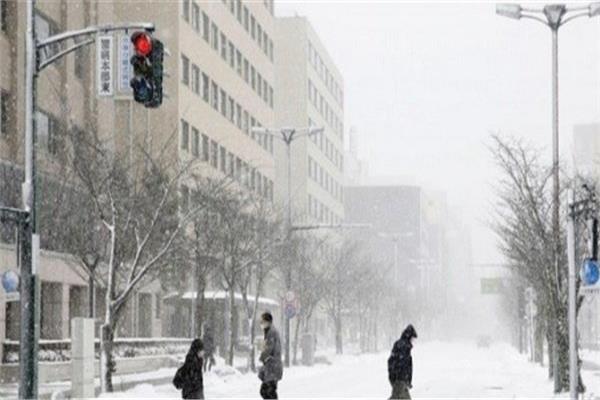 اليابان تدعو آلاف المواطنين لإخلاء منازلهم مع اقتراب العاصفة كروسا