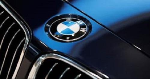 مبيعات بي إم دبليو تتجاوز 157 ألف سيارة الشهر الماضي