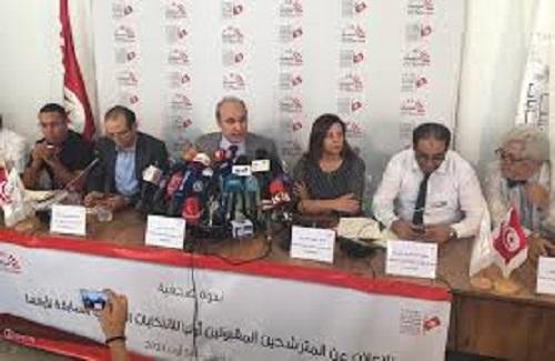 هيئة الانتخابات بتونس: سنراقب مشاركة الوزراء المرشحين للرئاسة