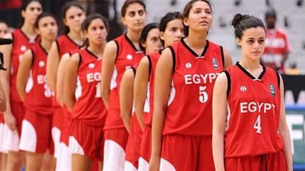 منتخب سيدات السلة يفوز على كوت ديفوار ويحتل المركز السابع في بطولة أفريقيا
