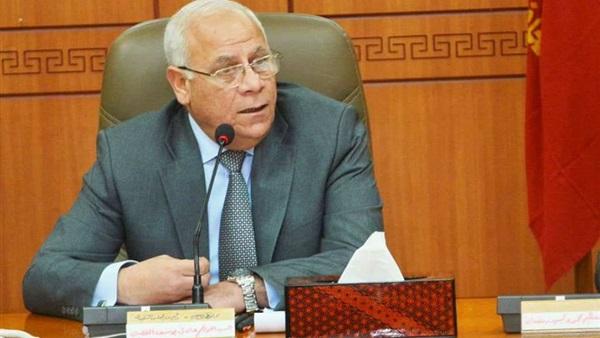 محافظ بورسعيد: مليارا جنيه تكاليف مشروع المدينة الرقمية