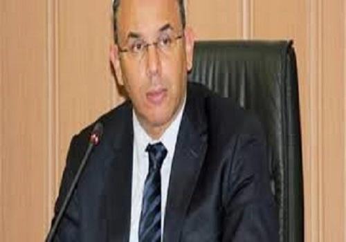 الحبس المؤقت لوزير العدل الجزائري السابق بتهمة الفساد المالي