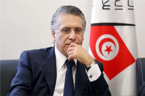 """هيئة الانتخابات التونسية: """"القروي"""" لا يزال مرشحا للرئاسة رغم احتجازه"""