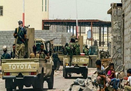 قوات المجلس الانتقالي الجنوبي تنسحب من آخر نقاط تواجدها في شبوة باليمن