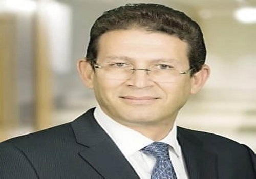 البنك المركزى يوافق على تعيين محمد بدير عضوا منتدبا لبنك عودة