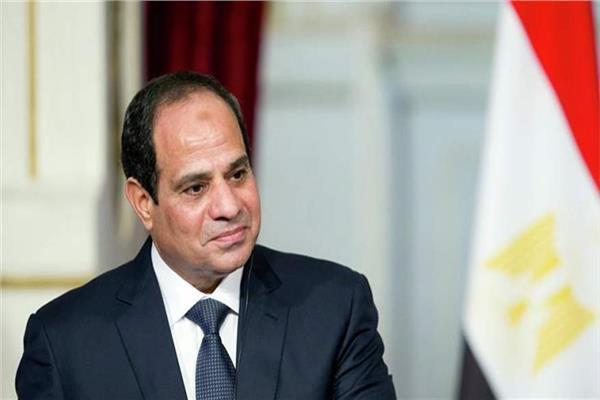 """""""ميركل"""" تشيد بجهود مصر بمكافحة الهجرة غير الشرعية"""