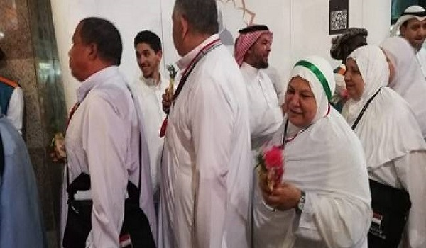 عودة حجاج الجمعيات الأهلية إلى شمال سيناء