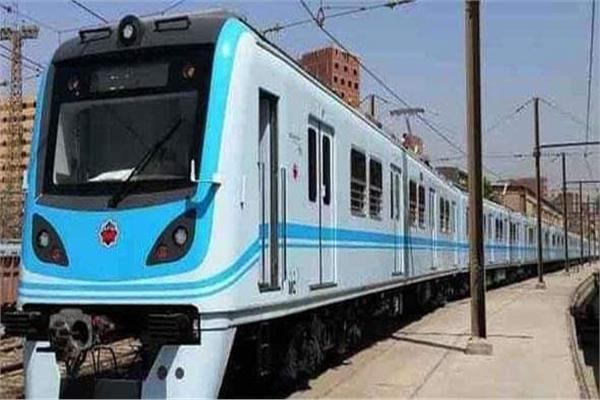 المترو: نقلنا 6 ملايين راكب خلال عيد الأضحى المبارك