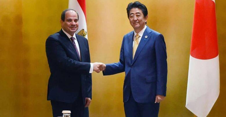 «قمة تيكاد 7» تؤسس لمرحلة جديدة من الشراكة بين أفريقيا واليابان