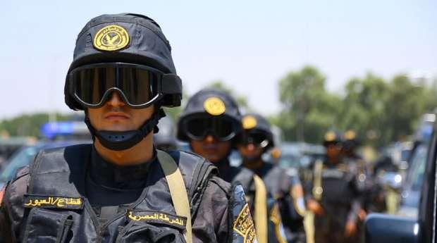 انتشار أمني مكثف بشوارع القاهرة والمحافظات لتأمين ثاني أيام انتخابات «النواب»