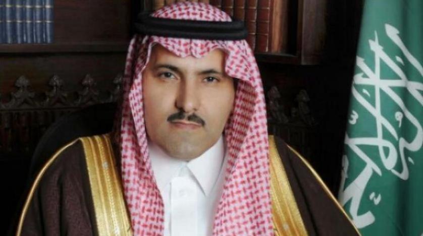 سفير السعودية باليمن : نثمن دور الإمارات في معالجة أحداث عدن