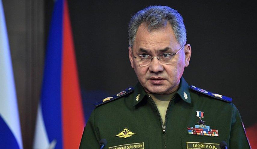 سيرجي شويجو : تحليقات طيراننا عند الحدود الروسية الأمريكية اعتيادية وليست تنمرا