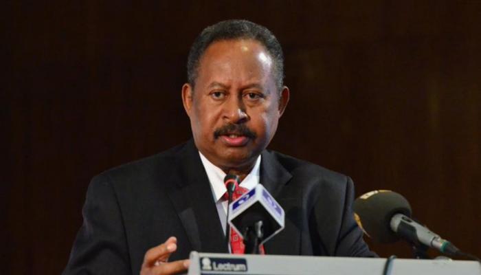 حمدوك يتسلم ترشيحات المعارضة للحكومة السودانية