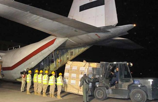 جنوب السودان تستقبل شحنة مساعدات طبية مقدمة من الوكالة المصرية للشراكة