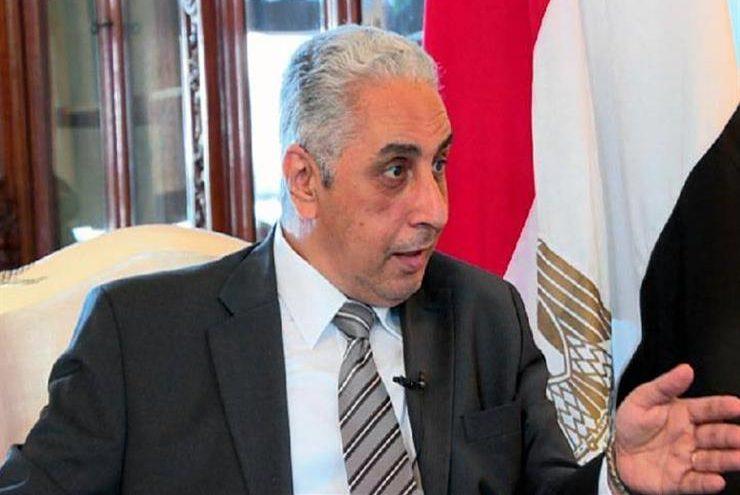سفير مصر بالصين: معرض بكين للكتاب جسر للتواصل بين ثقافات العالم