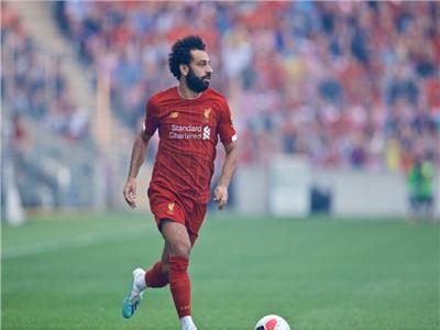 محمد صلاح يقود هجوم ليفربول أمام مانشستر سيتي