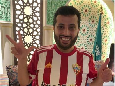 تركي آل الشيخ يهنئ نادي بيراميدز بالفوز على الأهلي