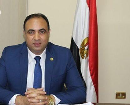 خالد عبد العزيز: منتدى شباب العالم يسهم في خلق جيل واعد قادر على قيادة مصر إلى الأفضل
