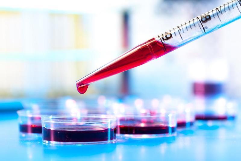 تطوير اختبار دم يمكنه التنبؤ بالعمر الافتراضي للإنسان