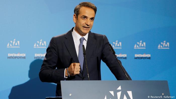 رئيس الوزراء اليوناني يروج للإصلاحات الاقتصادية والاستثمار في جولة أوروبية