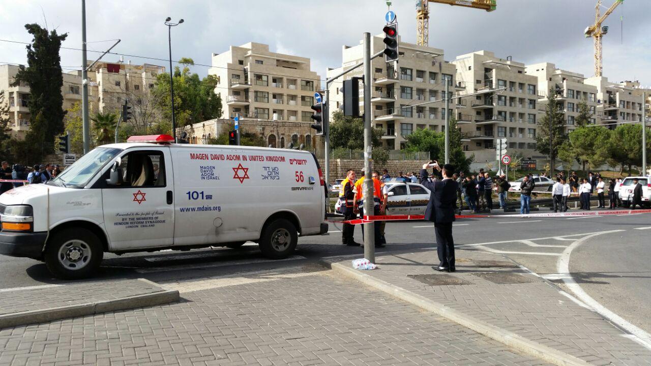 إصابة مستوطنين اثنين في عملية دهس قرب بيت لحم بالضفة الغربية