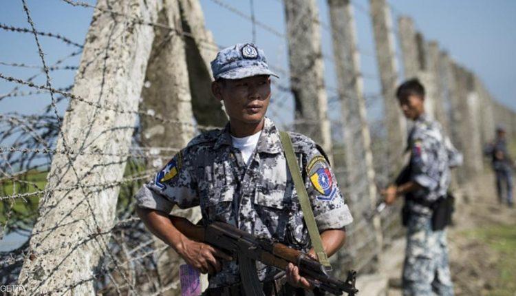 نيويورك تايمز : جيش ميانمار يستخدم تهديدات السجن المعارضة