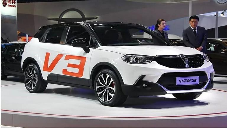 انطلاق مبيعات كروس صينية منافسة لكريتا الكورية في روسيا