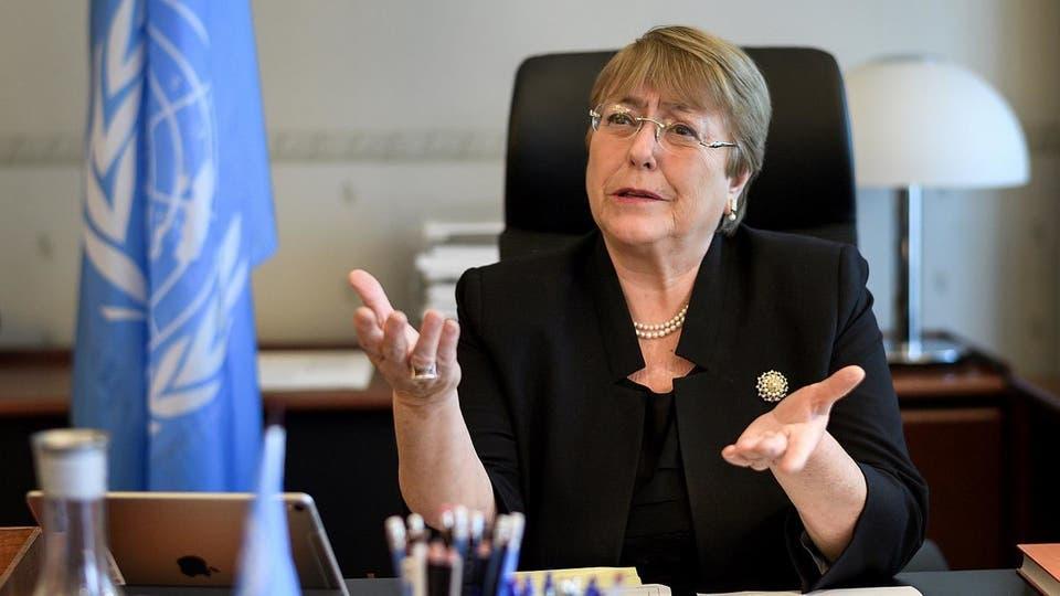 الأمم المتحدة تحذر من تأثير العقوبات الأمريكية على حقوق الإنسان في فنزويلا