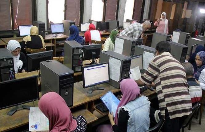 التعليم العالي: 35 ألف طالب يسجلون في اختبارات القدرات بتنسيق الجامعات