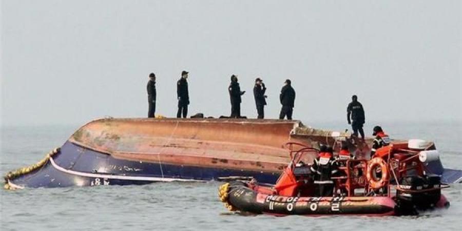 مقتل وإصابة 3 أشخاص في اصطدام زورق بقارب صيد في اليونان