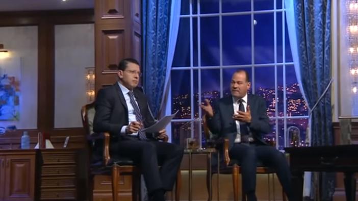 """عمرو عبد الحميد و الديهي يرصدان الليلة نتائج مؤتمر الشباب على """"TeN"""""""