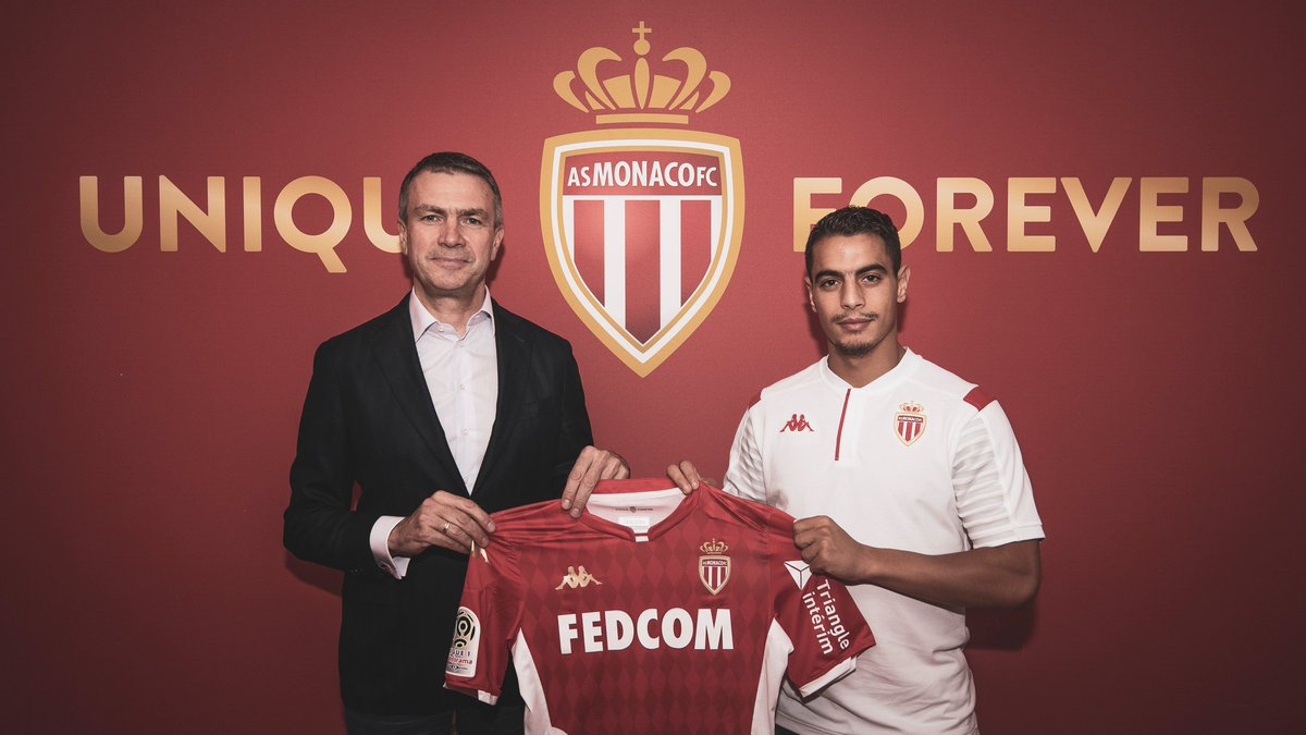 موناكو يضم بن يدر مهاجم أشبيلية ولوبيز ينتقل في صفقة تبادلية
