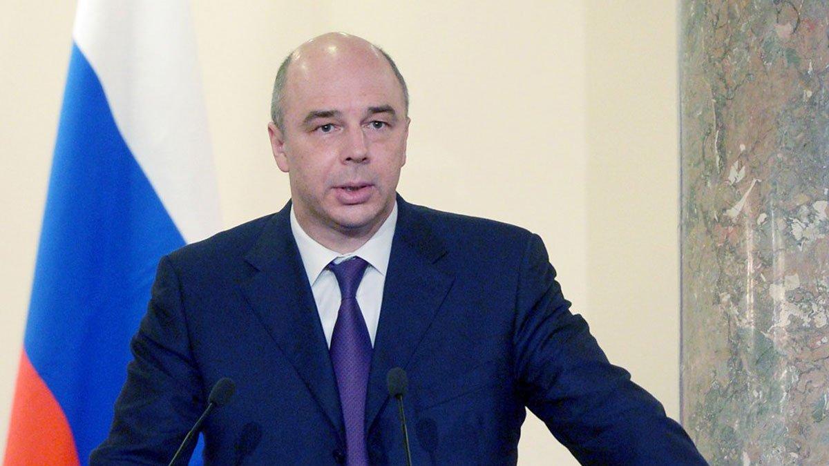 وزير المالية الروسي : العقوبات الأمريكية الجديدة لن تضر نظامنا المالي