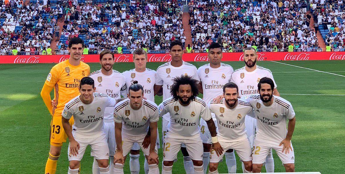 تعادل ريال مدريد أمام بلد الوليد يسيطر على اهتمامات صحف إسبانيا