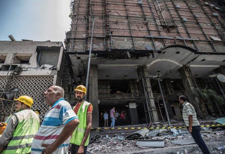 لبنان : نواب تيار المستقبل يؤكدون تضامنهم مع مصر في مواجهة الإرهاب